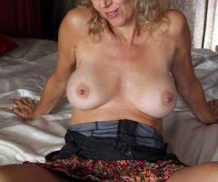 🔥49yo BIG softpussy💞Waiting for Fun & More💞CAN HOST💞 - Image 5