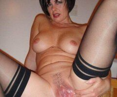 ✔️41Yrs OLDER UNHAPPY B.J MOM ENJOY FUN 🍀READY FOR HOOKUP✔️ - Image 5
