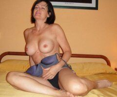 ✔️41Yrs OLDER UNHAPPY B.J MOM ENJOY FUN 🍀READY FOR HOOKUP✔️ - Image 6