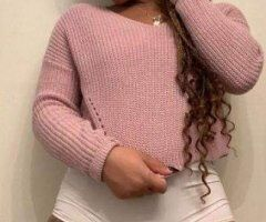 😘Hot Young Ebony BBW bj Queen👅Incall📞Outcall📞CAR Call Availab - Image 1