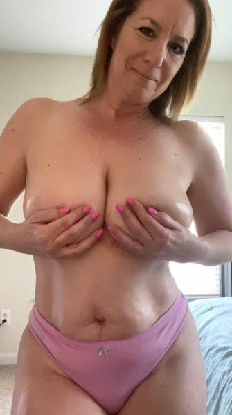 💚💘💦44 Years Divorced Older Mom Fuck Me __Totally Free💚💦💘 - 6