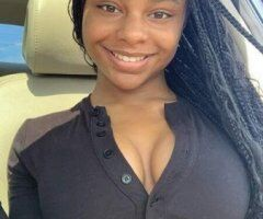 🌞YOUNG BLACK GIRL🌀MEET FOR ROMANTIC SEX💖ANY TIME ANY PLACE🌞 - Image 1