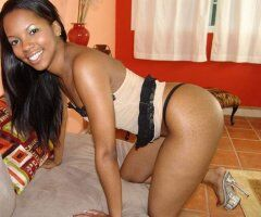 🖕🏼YOUNG BLACK GIRL🎀NEED A STRONG DICK ✨ DEEP_THROAT SERVICE 😋 - Image 1