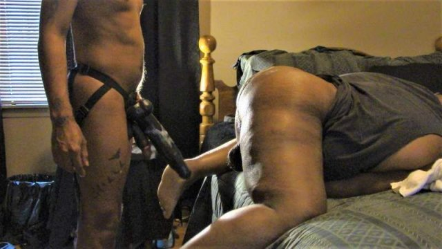 Big Juicy (FREE) Ass For Big Dick Tops IN Birmingham Al - 6