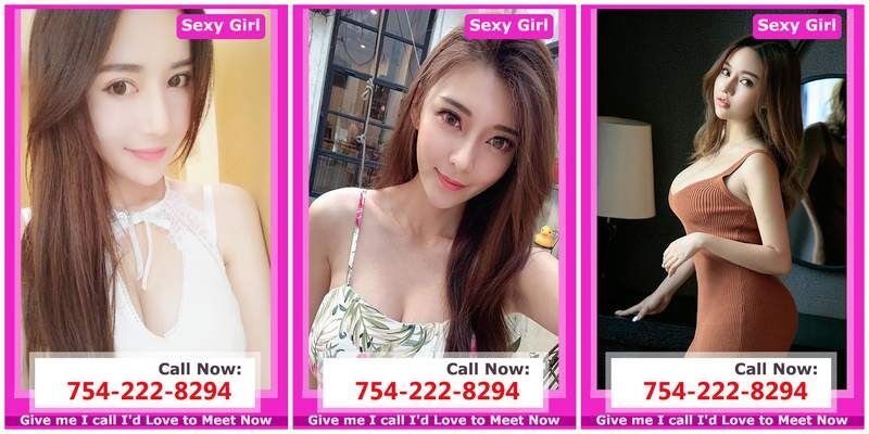 ❤️❤️❤️❤New Asian Sexy Girl❤️❤️❤️❤Call Me Now☎️754-222-8294❤️❤️❤️❤ - 2