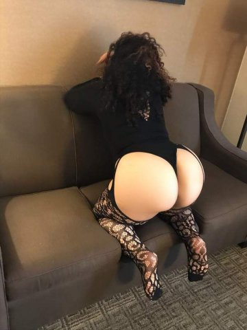 Aaliyah beautiful Curly haired Goddess - Thick and Juicy - 4