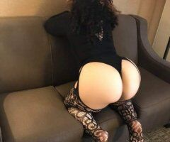 Aaliyah beautiful Curly haired Goddess - Thick and Juicy - Image 4