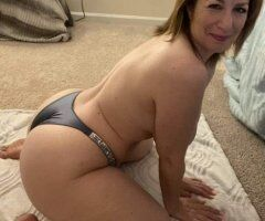 ??44 YEARS ????????OLDER MOM FUCK ME TOTALLY FREE?? - Image 3