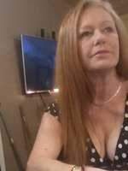 Come Play TWISTER with This Redhead - 5