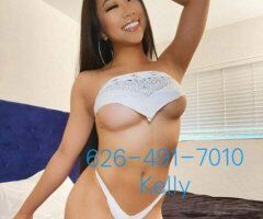 Asian Kelly love to go wild - Image 1