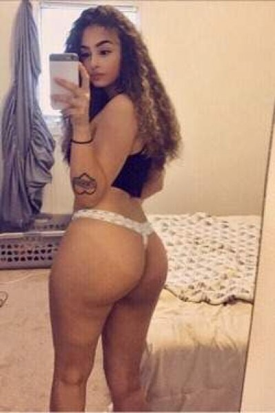Your New Favorite!! Classy, Naughty, Little Hottie With A Booty!! - 3