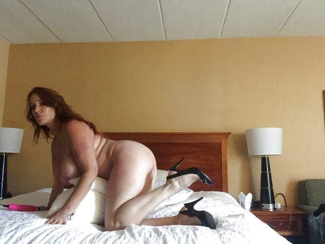 ??????44 Year Divorced Older Mom Fuck Me __Totally Free?? - 9