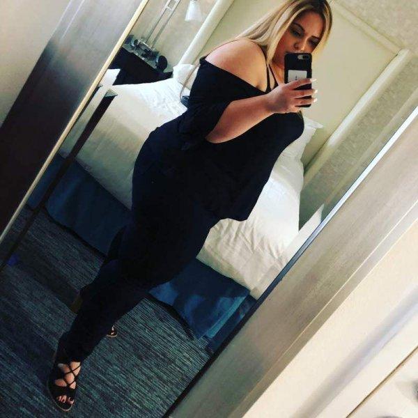 Miss Big booty Latina - 9
