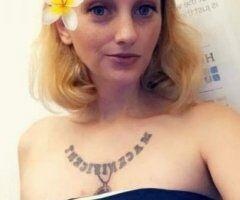 Orlando's favorite blonde GFE escort - Image 2