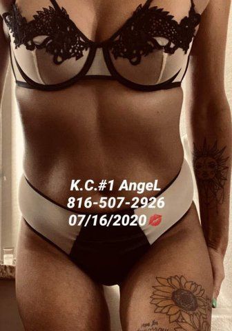 ?? K.C.#1 AngeL OutCalls 2 Upscale Houses & Hotels Only!! ??????? - 3