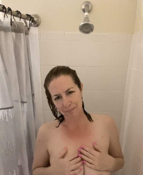 ??44 YEARS ????????OLDER MOM FUCK ME TOTALLY FREE?? - 1