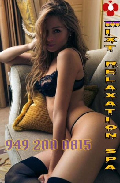 ?120 Roses Special Today!♣949 - 200 - 0815♣MIXT RELAXATION♣?♣? - 2