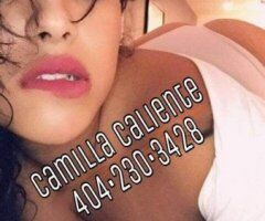 ?*CAMILLA CALIENTE IS NEW HERE* and is waiting for you❤ - Image 4