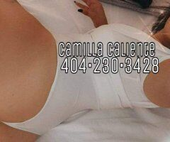 ?*CAMILLA CALIENTE IS NEW HERE* and is waiting for you❤ - Image 6