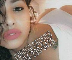 ?*CAMILLA CALIENTE IS NEW HERE* and is waiting for you❤ - Image 11