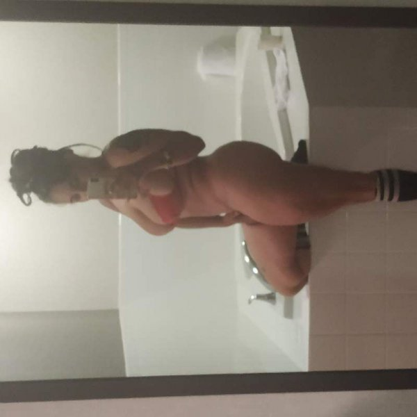 Fat Ass, Tiny Waist. 5ft 4 Exotic Ebony festival cutie! 😇❤️😈 - 3
