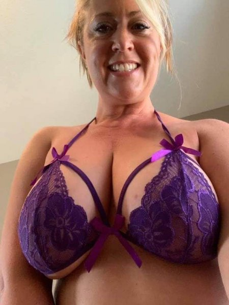?44 Years ???????? Older Mom Fuck Me __Totally Free?? - 7