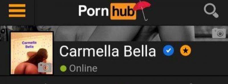 JUSTICE FOR BREONNA TAYLOR [Pornhub Sensation Carmella Bella] - 3