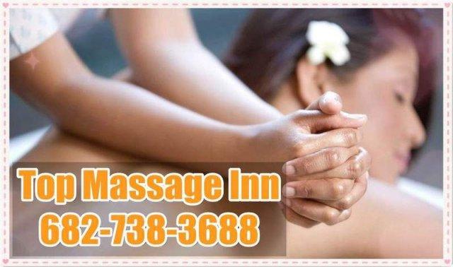✿❀Professional Asian Massage❀✿▶682-738-3688◀☆★☆Top Massage Inn☆★☆ - 5