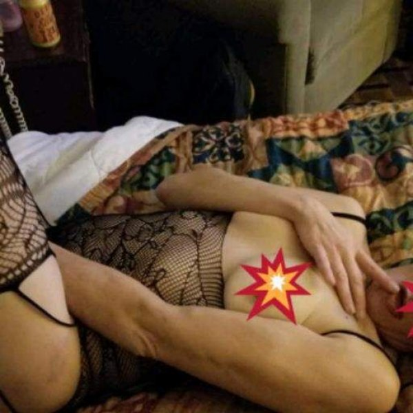 Sexy badgirl for you - 3