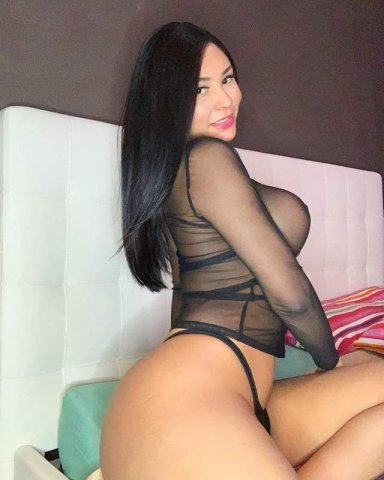 ?I'll Rock your WORLD ? Ts Rebecca Ready to Play? - 2