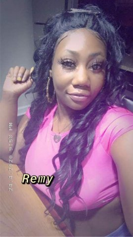 ❤️❤️? Augusta it's been A min but REMY IS BACK??❤️❤️ - 2