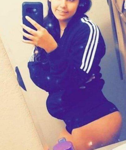 Liana The Sexy Latina Come And See Me Papi - 2