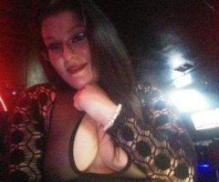 ???YOUR FAVORITE??CURVY BRUNETTE??IS BACK INTOWN ??? - Image 3