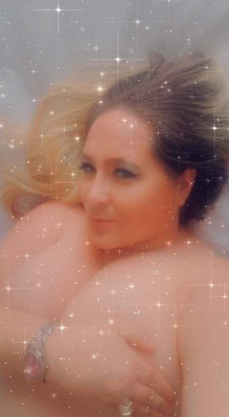 Visiting Soon! Mature Busty Blonde Book your Appt Now! - 1