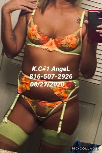 ?? K.C.#1 AngeL OUTCALLS 2 UPSCALE Hotels & Houses ONLY! ???????? - 1