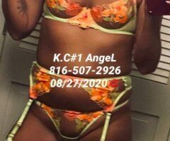 ?? K.C.#1 AngeL OUTCALLS 2 UPSCALE Hotels & Houses ONLY! ???????? - Image 1