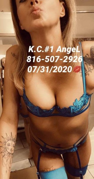 ?? K.C.#1 AngeL OUTCALLS 2 UPSCALE Hotels & Houses ONLY! ???????? - 4