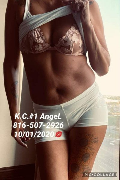 ?? K.C.#1 AngeL OUTCALLS 2 UPSCALE Hotels & Houses ONLY! ???????? - 5