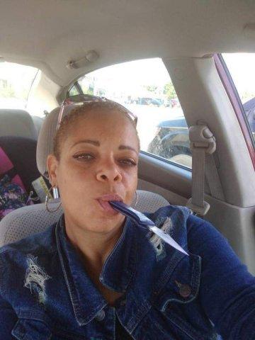 Sassy Puerto Rican Queen - 4