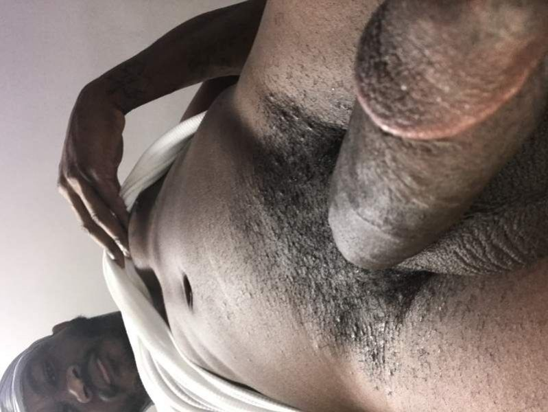 YOUNG BBC NASTY KINKY & OPENMINDED Lets Have Sum Fun!! - 4