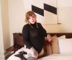 Kinky Blonde BBW GFE Escort Erin Black in Madison WI 10/14-15th! - Image 5