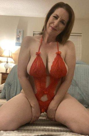 ❤Unhappy Single 0lder Bj/Mom Enjoy Ass Pussy Blowjob Anytime Sex❤ - 4