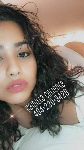 ?*CAMILLA CALIENTE IS NEW HERE* and is waiting for you❤ - 2