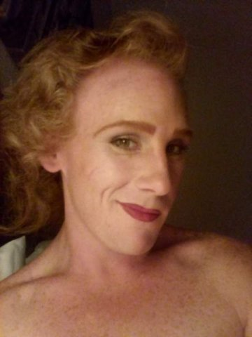 The Ginger is here for your pleasure 8===D? - 4