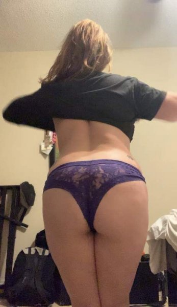 MILF on the Prowl and Available Now! - 1