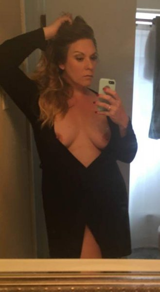 MILF on the Prowl and Available Now! - 3