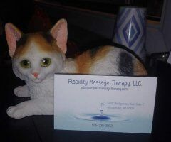 Placidity Massage Therapy, We are happy to see you - Image 2