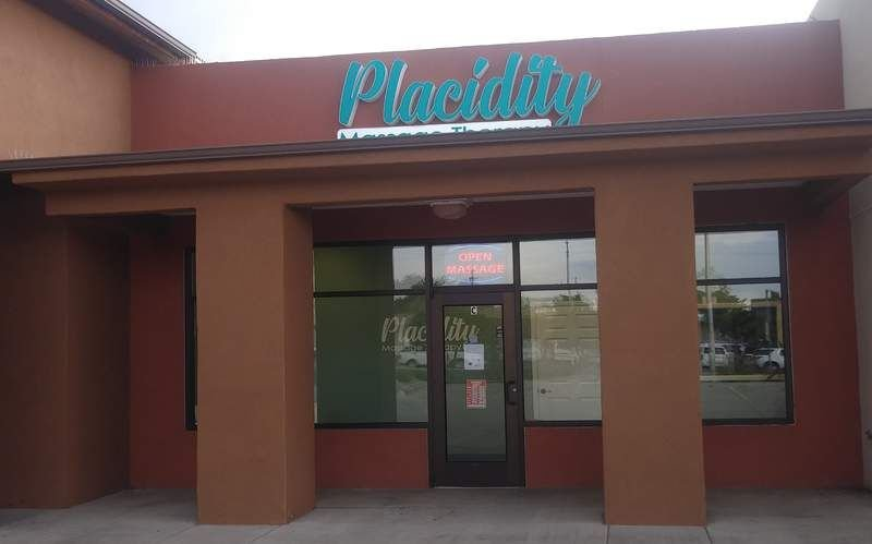 Placidity Massage Therapy, We are happy to see you - 5
