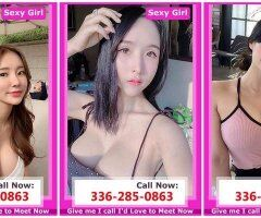 ?⭕⭕??NEW Asian HOT Girls ⭕⭕??336-285-0863?⭕⭕?Best Service - Image 2