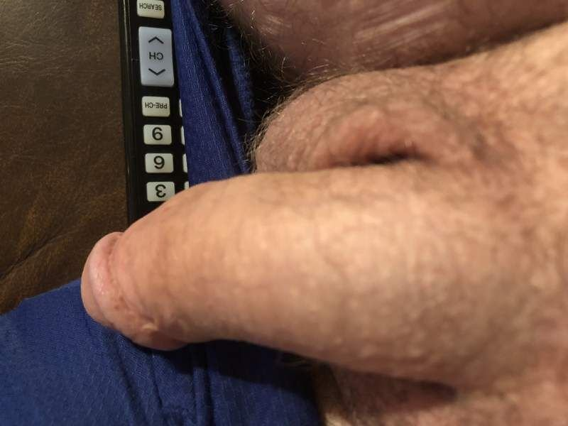 Big White Meat for a Sexy Treat - 4
